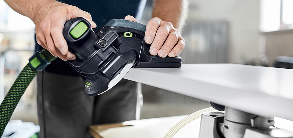 Why is Festool so Expensive